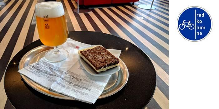 DB Lounge Frankfurt HBF