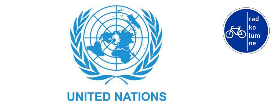 UN-Fahrradtag ist am 3. Juni