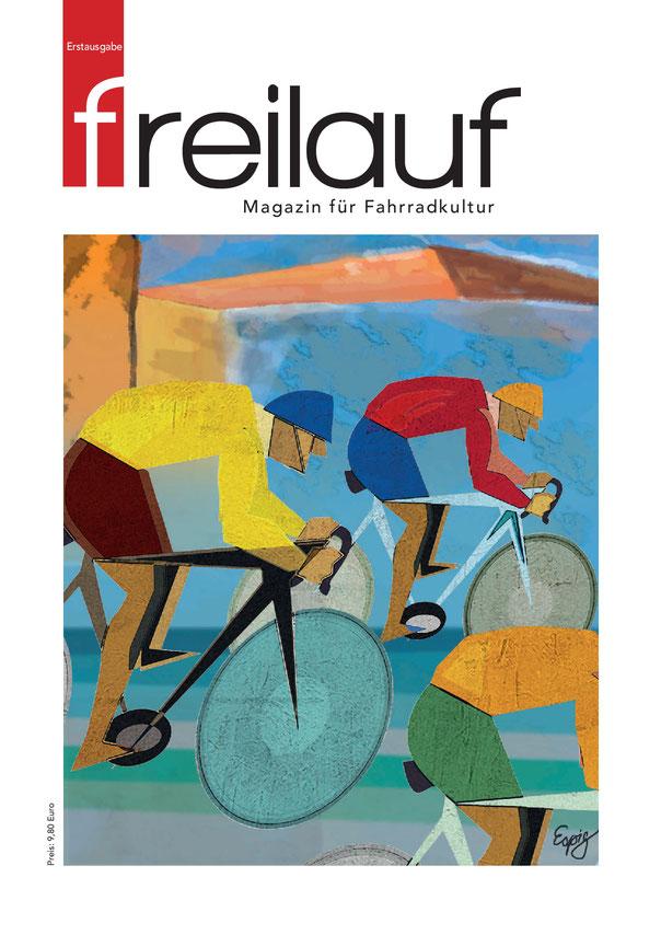Freilauf-Magazin